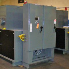 Servo Grade Power Units