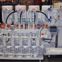 Process Filtration and Systems