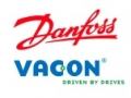 Vacon Drives / Danfoss